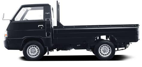 mitsubishi colt pick up mitsubishi colt l300 pick up spesifikasi lengkap dan