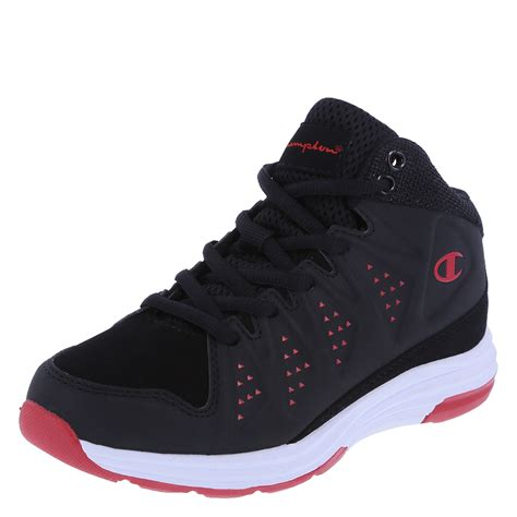 airwalk basketball shoes chion varsity boys basketball shoe payless