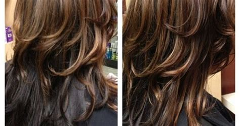 partial highlight pattern curly hair partial highlight with black underneath hairstyles