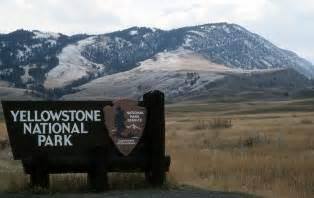 yellowstone national park travel trip journey yellowstone national park usa