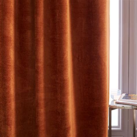 Copper Colored Curtains Manor Hill Copper Shower Curtain Curtain Menzilperde Net