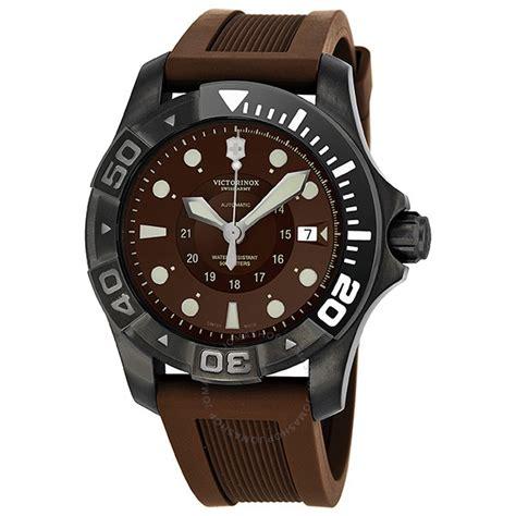 Swiss Army Paket Brown Angka Brown victorinox swiss army dive master 500 brown brown rubber s 241562 dive master