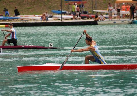 cus pavia canoa il weekend i gialloblu ai cionati italiani di canoa