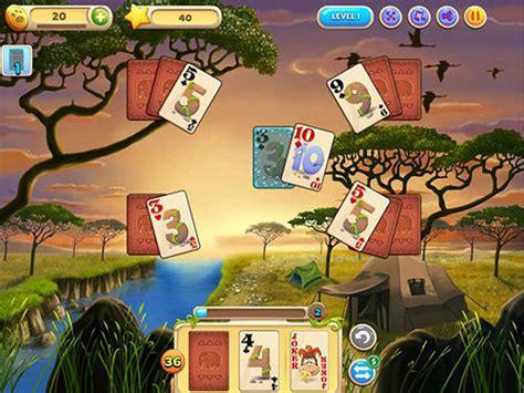 safari android android用solitaire safariを無料でダウンロード アンドロイド用ソリティア サファリゲーム