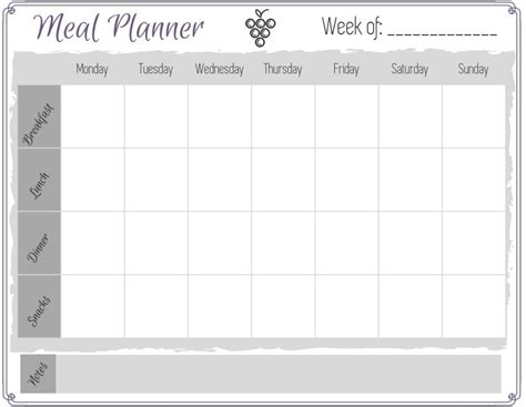 time planner for iphone helps you plan your day and free weekly meal planner be strong and healthy fitness