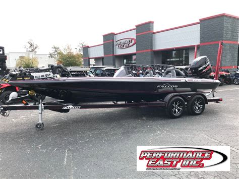falcon boats performance east inc boats for sale 2 boats