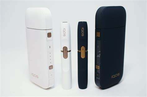 Iqos 2 4 Kit By Asbjorn iqos 2 4 plus upgraded version heating system kit sealed