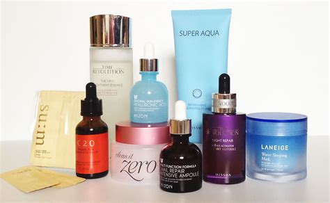 best european skin care products korean skin care i just hoped for the best k europe