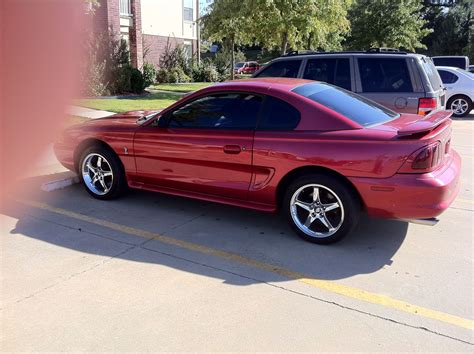 1996 ford mustang for sale by owner in strathmere nj 08248 1996 ford mustang cobra for sale paragould arkansas