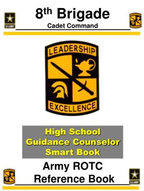 cadet reference book jrotc ppt cadet command form 134 r 1 jan 2003 powerpoint