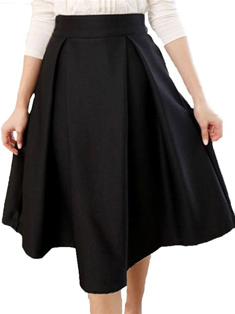 autumn summer style 2015 tutu plus size skirt school