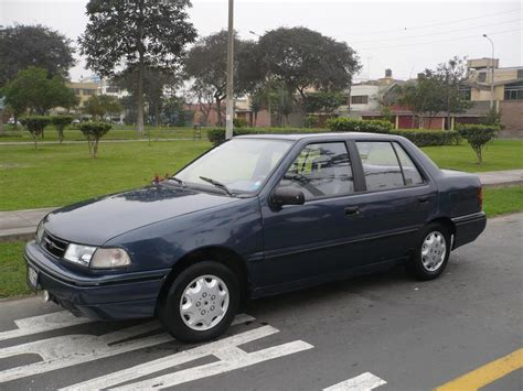 airbag deployment 1993 hyundai excel electronic toll collection service manual how to check freon 1992 hyundai excel 1992 hyundai excel information and