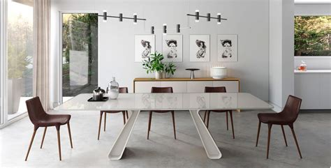 contemporary dining room table dining tables ideas