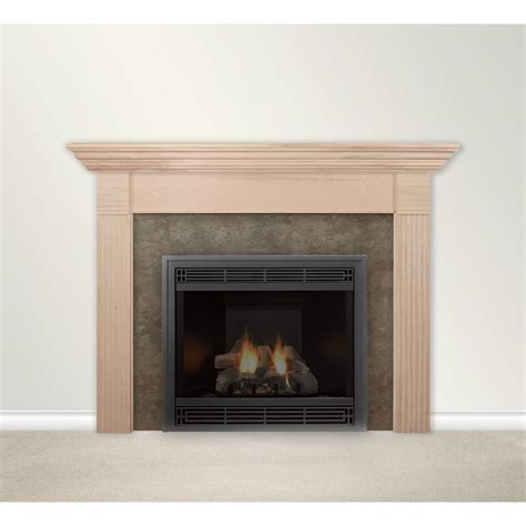 manufactured fireplace surround 16 fireplace mantel woodworking plans
