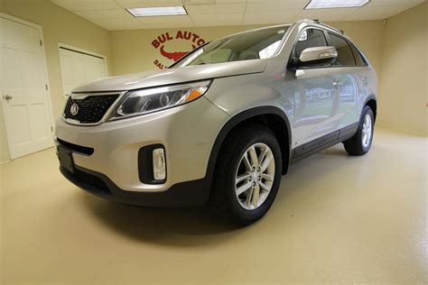 2014 kia sorento lx v6 awd 2014 kia sorento lx v6 awd stock 16132 for sale near