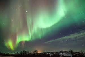 northern lights lights iceland s capital switched its lights for a
