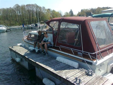 motorboot typen motorboot typ seestern ernst riss in hamburg