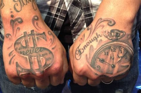 money sign tattoo designs time is money tattoos designs www pixshark images