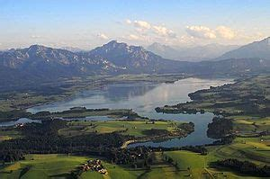 forggensee – wikipedia
