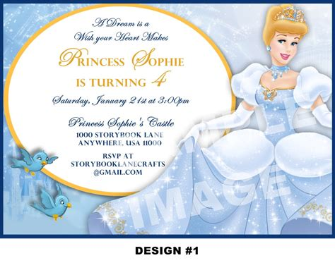 cinderella invitation to the template cinderella invitation disney princess birthday