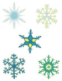Snowflake Templates by Snowflake Template