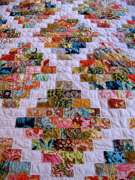 Best Fabric For Quilting by Best 25 Scrappy Quilt Patterns Ideas On