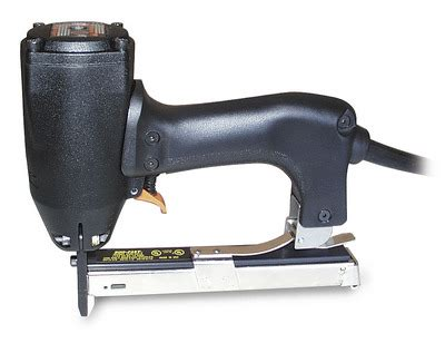 upholstery staple gun review modhomeec