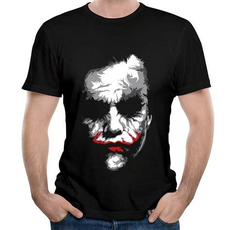 tshirt kaos batman 7 make t shirts printing machine joker the