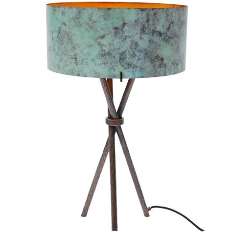 Green Table L Green Table L In Bronze By Atelier Stefan Leo For Sale At 1stdibs