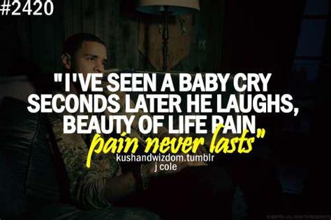 Tumblr Meme Quotes - j cole lyric quotes