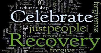 celebrate recovery business cards inspirational comment graphics