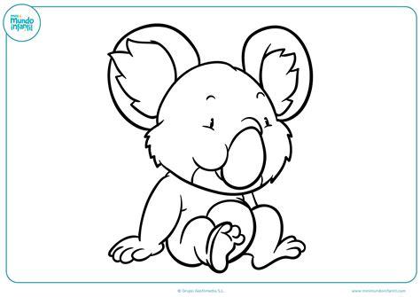 imagenes de animales omnivoros para dibujar dibujos de animales de la selva para colorear mundo primaria