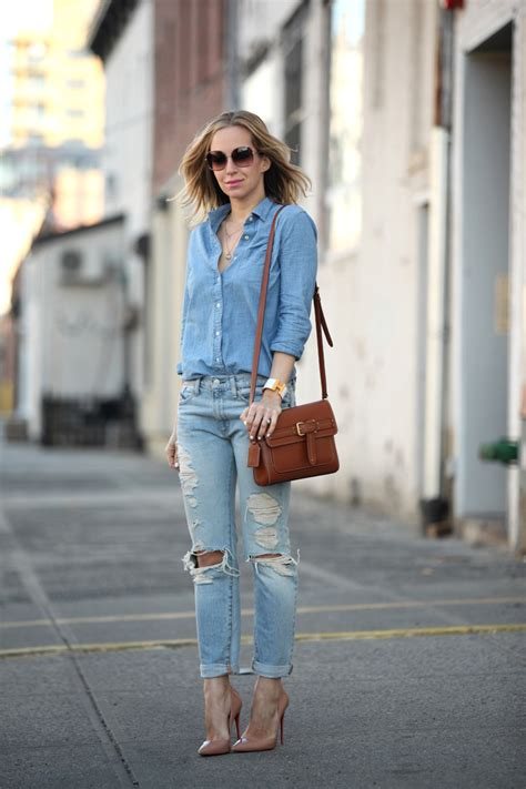 Denim 2 Picture due our denim on denim trend file and