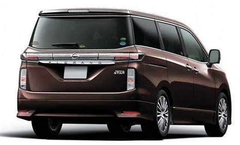 2017 nissan minivan 2017 nissan quest review release date 2017 2018 best
