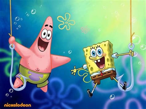 wallpaper spongebob sponge bob wallpapers wallpaper cave