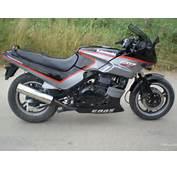 Kawasaki Gpz 500 4721803