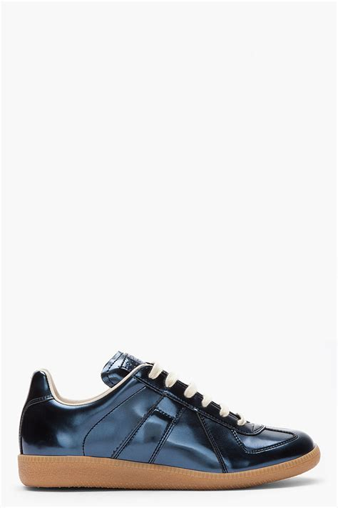 maison martin margiela sneakers maison martin margiela low top sneaker collection ss13