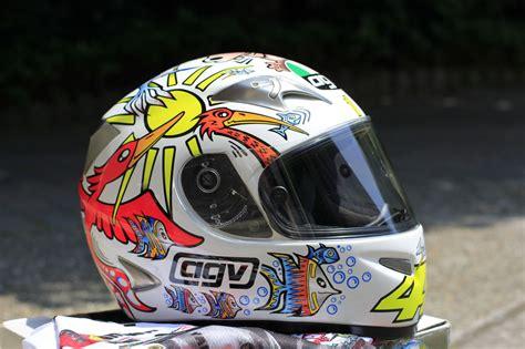 agv ti tech helmet agv ti tech helmet valentino zoo racing