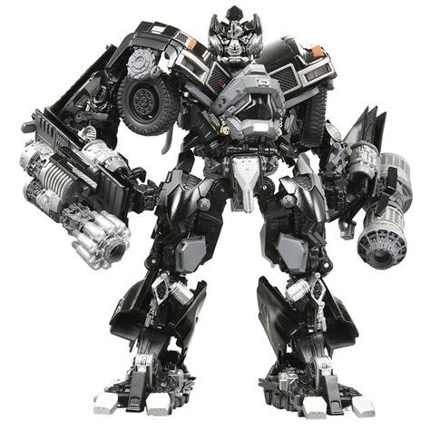 Transformers Masterpiece Toys by Transformers News On Seibertron
