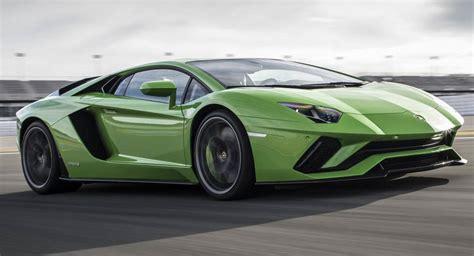 Lamborghini Hybrid Cars Lamborghini To Come Up With Their In Hybrid Sports