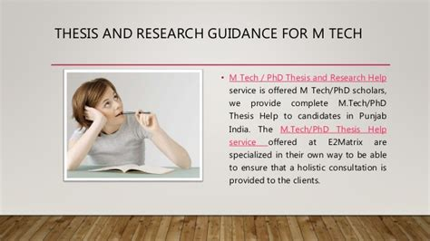 dissertation assistance m tech thesis help in phagwara