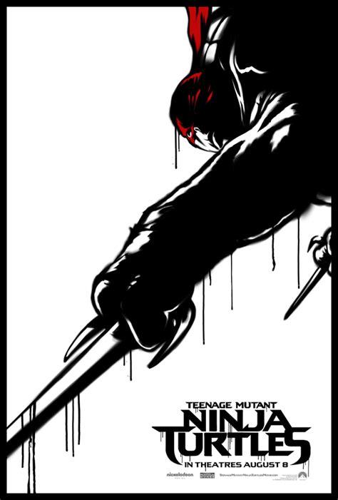 raphael ninja turtles movie 2014 new tmnt movie 2014 posters