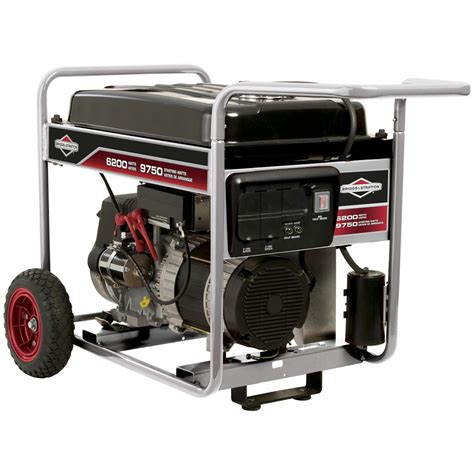 briggs and stratton 174 6 200 watt portable generator