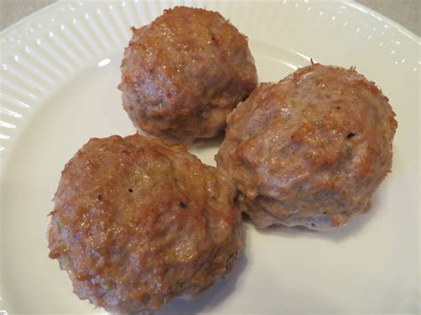 recipes for ground turkey meatballs baked turkey meatball recipe low carb calorie warrior