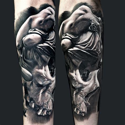 matteo pasqualin artigiano tatuatore dal 1997 sin dal