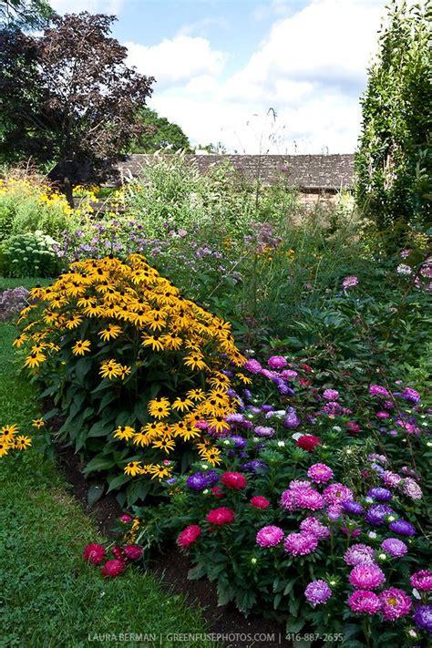 Perennial Flower Garden Ideas Perennial Flower Garden Garden Ideas