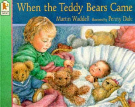 teddy the books children s books reviews when the teddy bears came