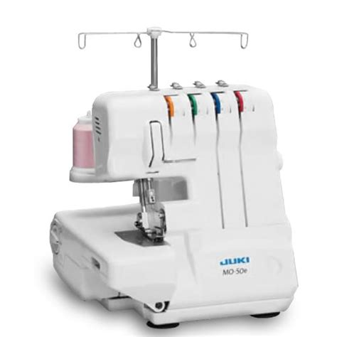 Juki Mo 50e juki mo 50e 3 4 thread serger review and product features