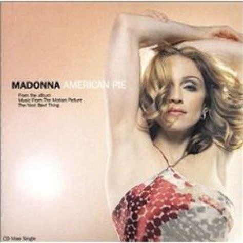 download mp3 album madonna american pie uk 5 germany madonna mp3 buy full