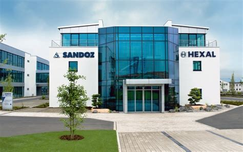 Wie Groß Ist Deutschland In M2 by Neue Sandoz Hexal Unternehmenszentrale In Holzkirchen